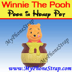 Click here for WINNIE THE POOH HONEY POT PEEK-A-POOH BY TOMY ... JAPAN FRIENDS EDITION Detail