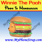 Click here for WINNIE THE POOH HAMBURGER PEEK-A-POOH BY TOMY ... JAPAN FRIENDS EDITION Detail