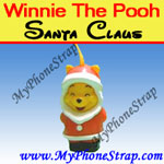 Click here for WINNIE THE POOH SANTA CLAUS PEEK-A-POOH BY TOMY ... JAPAN CHRISTMAS EDITION Detail