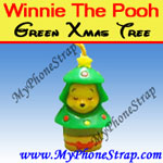 Click here for WINNIE THE POOH GREEN CHRISTMAS TREE PEEK-A-POOH BY TOMY ... JAPAN CHRISTMAS EDITION Detail