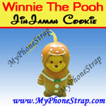 Click here for WINNIE THE POOH JINJAMAN COOKIE PEEK-A-POOH BY TOMY ... JAPAN CHRISTMAS EDITION Detail