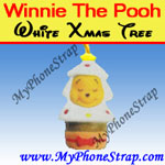 Click here for WINNIE THE POOH WHITE CHRISTMAS TREE PEEK-A-POOH BY TOMY ... JAPAN CHRISTMAS EDITION Detail