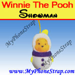 Click here for WINNIE THE POOH BLUE SNOWMAN PEEK-A-POOH BY TOMY ... JAPAN CHRISTMAS EDITION Detail