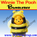 Click here for WINNIE THE POOH BUMBLEBEE PEEK-A-POOH BY TOMY ... US FIGURE COLLECTION 1 RETURNS Detail
