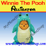 Click here for WINNIE THE POOH ALLIGATOR PEEK-A-POOH BY TOMY ... US FIGURE COLLECTION 2 RETURNS Detail