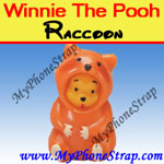 Click here for WINNIE THE POOH RACCOON  PEEK-A-POOH BY TOMY ... US FIGURE COLLECTION 2 RETURNS Detail