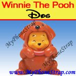 Click here for WINNIE THE POOH DOG PEEK-A-POOH BY TOMY ... US FIGURE COLLECTION 2 RETURNS Detail