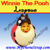 Feature Item : Winnie the pooh Ladybug Peek-a-Pooh By TOMY -- US Series 3 issued in 2005 $2.99