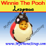 Click here for WINNIE THE POOH LADYBUG PEEK-A-POOH BY TOMY ... US SERIES 3 THIRD EDITION IN 2005 Detail