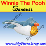 Click here for WINNIE THE POOH SEAGULL PEEK-A-POOH BY TOMY ... US SERIES 7 SEA ANIMAL EDITION Detail