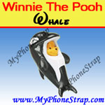 Click here for WINNIE THE POOH WHALE PEEK-A-POOH BY TOMY ... US SERIES 7 SEA ANIMAL EDITION Detail