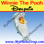 Click here for WINNIE THE POOH DOLPHIN PEEK-A-POOH BY TOMY ... US SERIES 7 SEA ANIMAL EDITION Detail