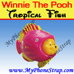 Click here for WINNIE THE POOH TROPICAL FISH PEEK-A-POOH BY TOMY ... US SERIES 8 TROPICAL EDITION Detail