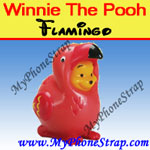 Click here for WINNIE THE POOH FLAMINGO PEEK-A-POOH BY TOMY ... US SERIES 8 TROPICAL EDITION Detail