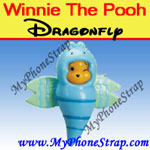 Click here for WINNIE THE POOH DRAGONFLY PEEK-A-POOH BY TOMY ... US SERIES 8 TROPICAL EDITION Detail