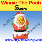 Click here for WINNIE THE POOH SANTA PEEK-A-POOH BY TOMY ... US SERIES 10 CHRISTMAS EDITION Detail