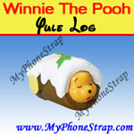 Click here for WINNIE THE POOH YULE LOG PEEK-A-POOH BY TOMY ... US SERIES 10 CHRISTMAS EDITION Detail