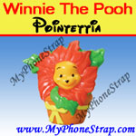 Click here for WINNIE THE POOH POINTETTIA PEEK-A-POOH BY TOMY ... US SERIES 10 CHRISTMAS EDITION Detail
