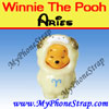Feature Item : Winnie the pooh Aries Peek-a-Pooh By TOMY -- US Series 11 Zodiac Edition $0.99