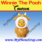Click here for WINNIE THE POOH TAURUS PEEK-A-POOH BY TOMY ... US SERIES 11 ZODIAC EDITION Detail