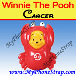 Click here for WINNIE THE POOH CANCER PEEK-A-POOH BY TOMY ... US SERIES 11 ZODIAC EDITION Detail
