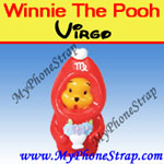 Click here for WINNIE THE POOH VIRGO PEEK-A-POOH BY TOMY ... US SERIES 11 ZODIAC EDITION Detail