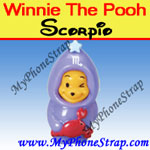 Click here for WINNIE THE POOH SCORPIO PEEK-A-POOH BY TOMY ... US SERIES 11 ZODIAC EDITION Detail
