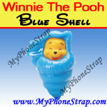 Click here for WINNIE THE POOH BLUE SHELL PEEK-A-POOH BY TOMY ... US SERIES 14 SUMMER SPLASH EDITION Detail