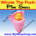 Click here for WINNIE THE POOH PINK SHELL PEEK-A-POOH BY TOMY ... US SERIES 14 SUMMER SPLASH EDITION Detail