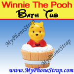 Click here for WINNIE THE POOH BATH TUB PEEK-A-POOH BY TOMY ... US SERIES 16 100 ACRE WOODS EDITION Detail