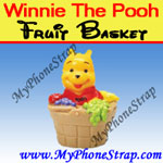 Click here for WINNIE THE POOH FRUIT BASKET PEEK-A-POOH BY TOMY ... US SERIES 16 100 ACRE WOODS EDITION Detail