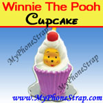 Click here for WINNIE THE POOH CUPCAKE PEEK-A-POOH BY TOMY ... US SERIES 19 DELIGHTS EDITION EDITION Detail