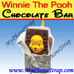 Click here for WINNIE THE POOH CHOCOLATE BAR PEEK-A-POOH BY TOMY ... US SERIES 19 DELIGHTS EDITION EDITION Detail