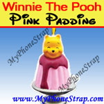 Click here for WINNIE THE POOH PINK PADDING PEEK-A-POOH BY TOMY ... US SERIES 19 DELIGHTS EDITION EDITION Detail