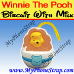 Click here for WINNIE THE POOH BISCUIT WITH MILK PEEK-A-POOH BY TOMY ... US SERIES 19 DELIGHTS EDITION EDITION Detail