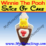 Click here for WINNIE THE POOH SLICE OF CAKE PEEK-A-POOH BY TOMY ... US SERIES 19 DELIGHTS EDITION EDITION Detail