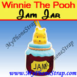 Click here for WINNIE THE POOH JAM JAR PEEK-A-POOH BY TOMY ... US SERIES 19 DELIGHTS EDITION EDITION Detail