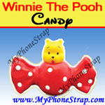 Click here for WINNIE THE POOH CANDY PEEK-A-POOH BY TOMY ... US SERIES 19 DELIGHTS EDITION EDITION Detail